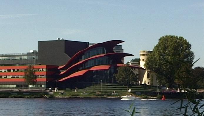 anfangen06 Dokumentarfilm Hans Otto Theater Potsdam