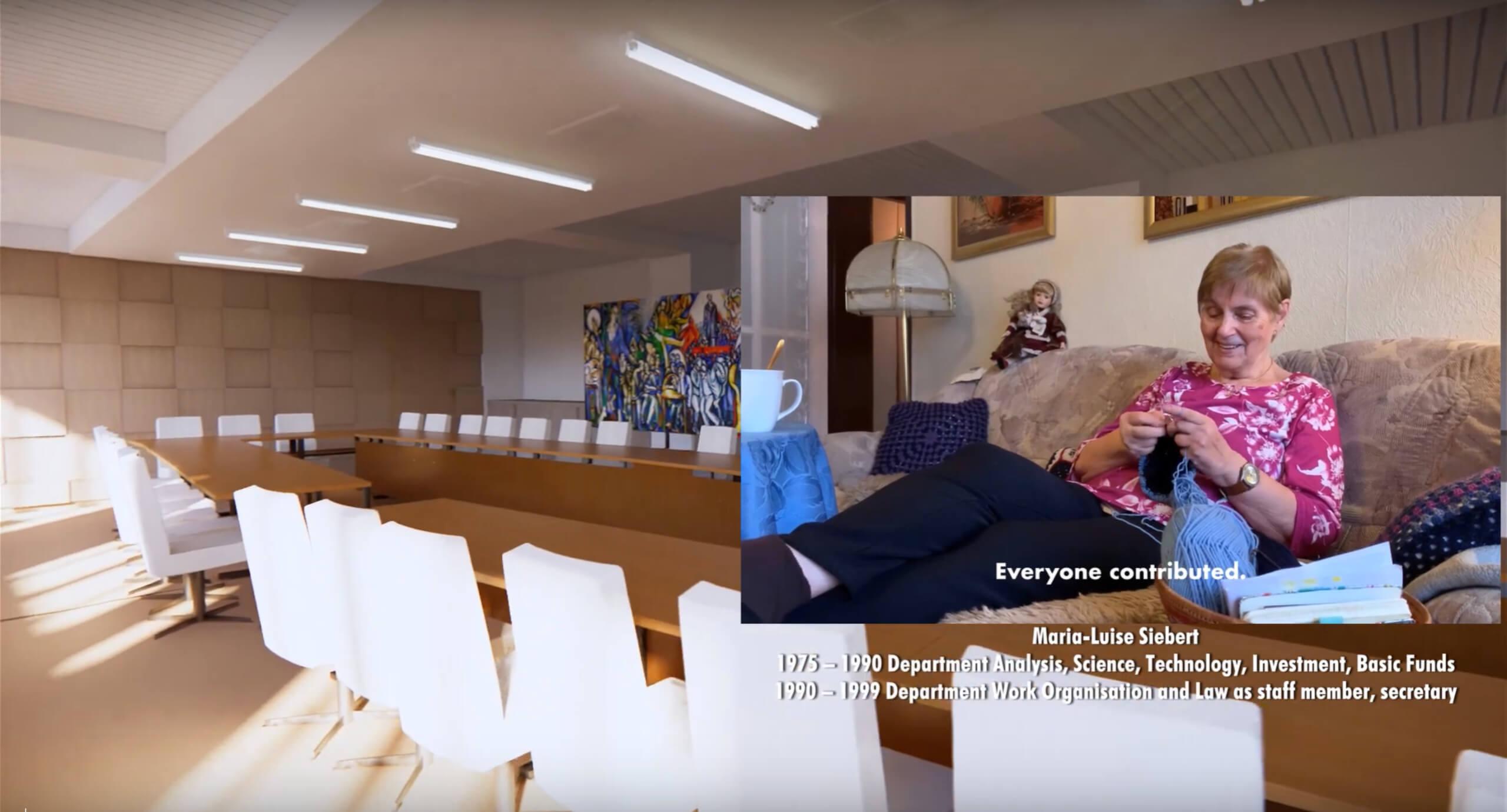 HdS-Ausstellung_Statistiker sind die letzten Romantiker_April 2021_Sitzungssaal_Screenshot 2