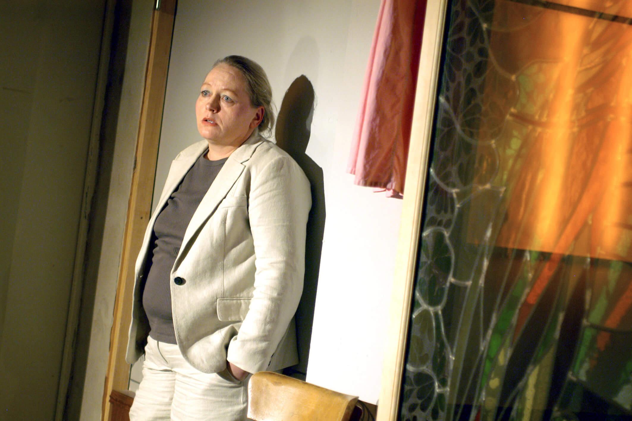 Oskar und die Dame in Rosa Eric-Emmanuel Schmitt Hans Otto Theater Potsdam