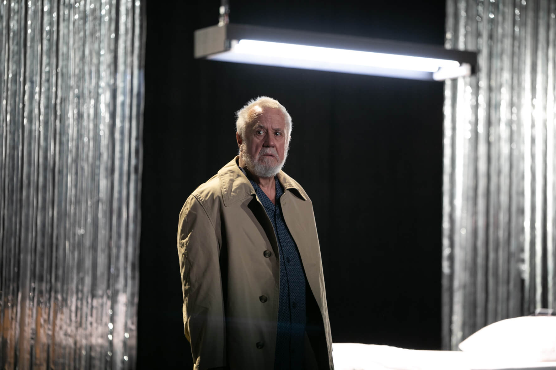 Vater von Florian Zeller Theater Gera
